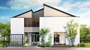 「片づけが楽になる家」鹿島モデル(神栖市の住宅展示場・モデルハウス)