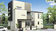 Regalo レガーロ(千葉市の住宅展示場・モデルハウス)