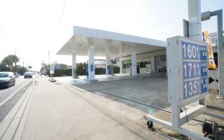 小島石油さん 千葉県匝瑳市